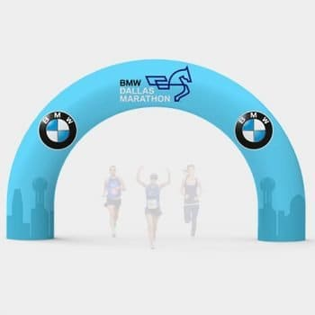 Standard Inflatable Arches