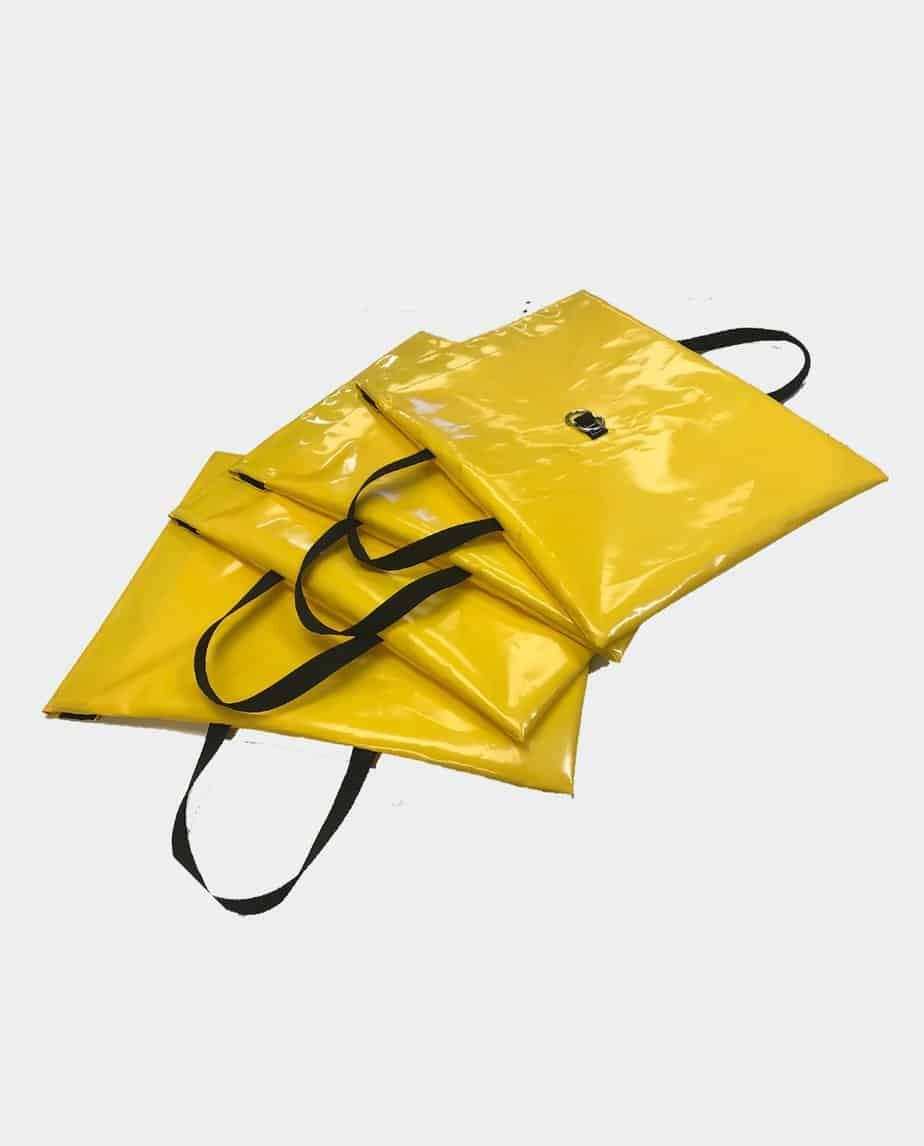 Optional: Sand Bags