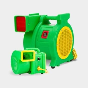 Inflatable Blowers & Accessories