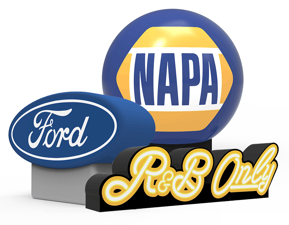 Custom Inflatable Signs